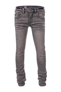Blue Rebel skinny jeans Minor grijs, Grijs
