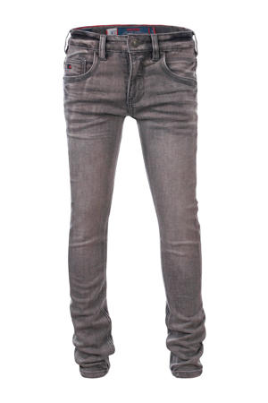 skinny jeans Minor grijs