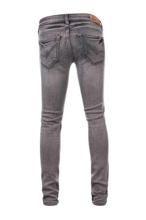skinny jeans Pyrope grijs
