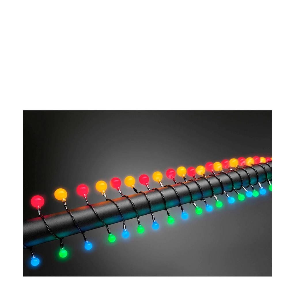 Konstsmide kerstverlichting (80 leds), Multicolor