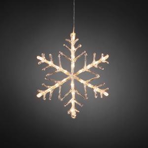 LED sneeuwvlok