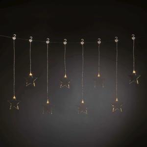 LED sterrengordijn