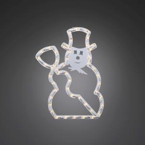 LED sneeuwpop