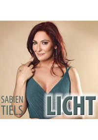 Sabien Tiels - Licht  (CD)