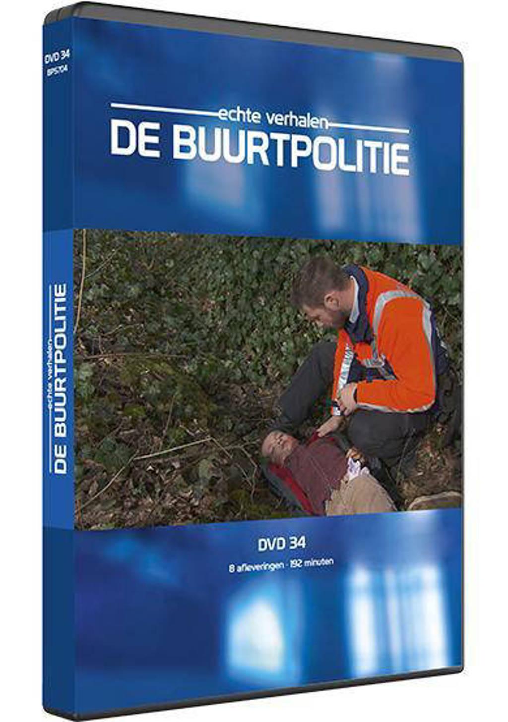 De buurtpolitie - Seizoen 7 deel 4 (DVD)