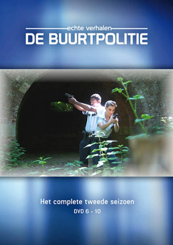 De Buurtpolitie - Seizoen 2 (DVD)