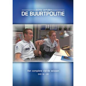 De Buurtpolitie - Seizoen 4 (DVD)