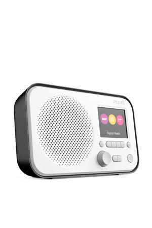 Elan E3 DAB+ draagbare radio