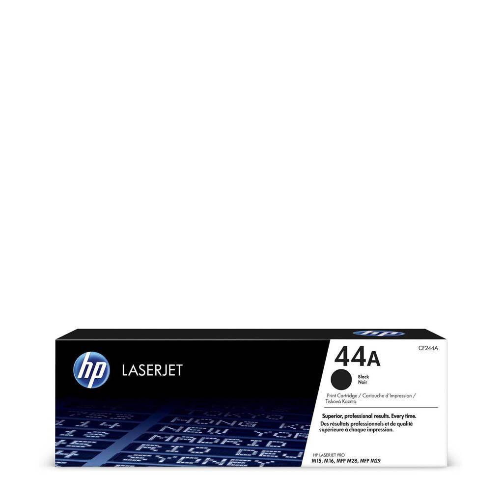 HP 44A laserjet toner cartridge, Zwart