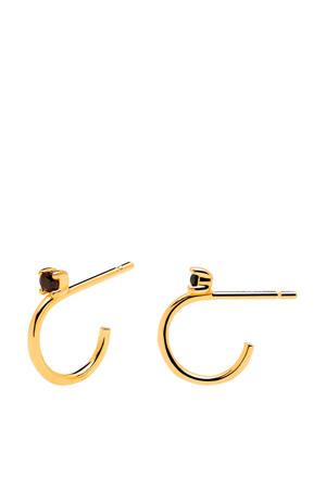 oorbellen AR01-092-U goud