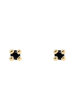 oorbellen AR01-093-U goud