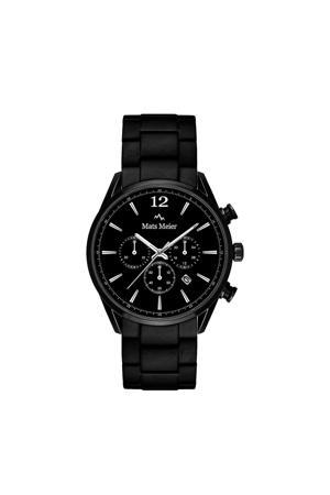 chronograaf MM00109 zwart