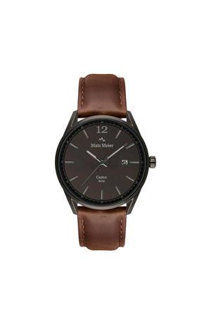 horloge MM01003 bruin
