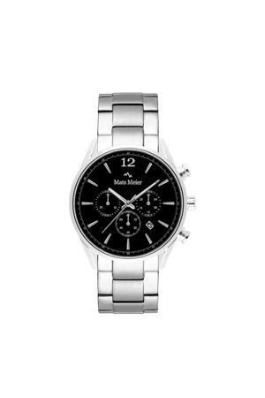 chronograaf MM00110 zilver
