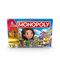 Hasbro Gaming Monopoly Ms Monopoly bordspel