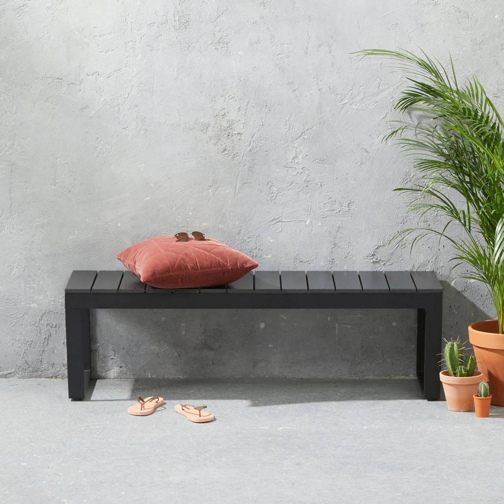 wehkamp home tuinbank Berkeley  (140 cm), Zwart
