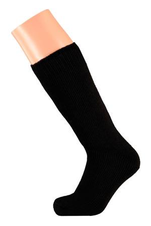 thermo sokken zwart