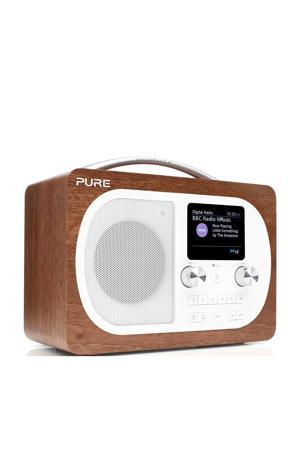 Evoke H4 Bluetooth DAB+ radio