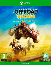 Offroad racing (Xbox One)