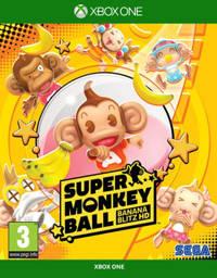 Super Monkey Ball Banana Blitz HD (Day One edition) (Xbox One)