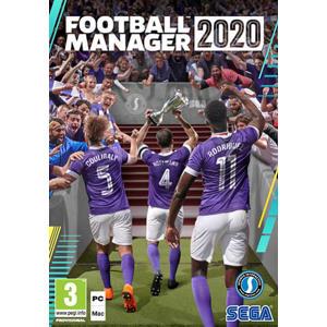 FootballManager 2020 (PC)