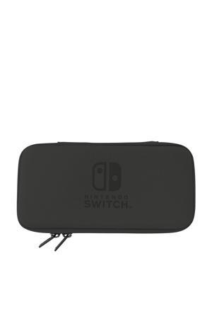Nintendo Switch Lite consolehoes zwart