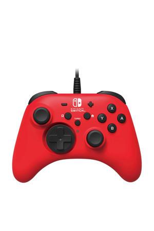 Nintendo Switch bedrade controller rood