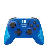 Hori Nintendo Switch + Switch Lite controller, Blauw
