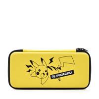 Hori Nintendo Switch consolehoes Pikachu, Black,Yellow