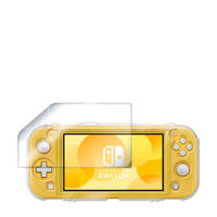 Hori Nintendo Switch Lite beschermhoes screen & system protector, Transparant