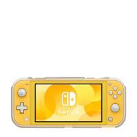 Hori Nintendo Switch Lite Duraflexi Protector Case Clear, Transparant