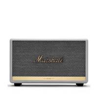 Marshall Acton II  Ocean Blue Bluetooth speaker, Wit