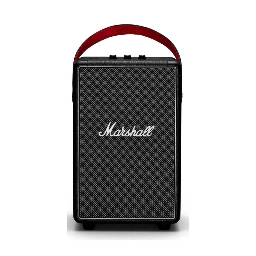 Marshall TUFTON BT  Sandstone Grey Bluetooth speaker, Zwart