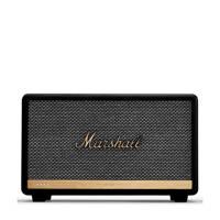 Marshall ACTON II VOICE  Sand Yellow Bluetooth speaker, Zwart