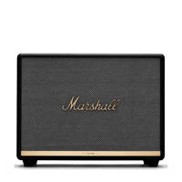 Marshall Woburn II  Lava Black Bluetooth speaker, Zwart