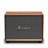 Marshall Woburn II  Anthracite Grey Bluetooth speaker, Bruin