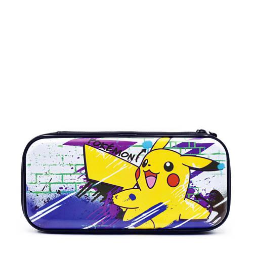 Hori Nintendo Switch consolehoes Pikachu