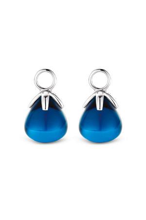oorbedels 9191DB blauw
