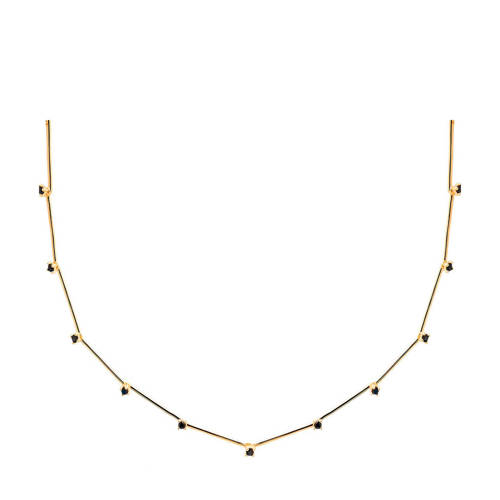 P D Paola ketting CO01-127-U zilver