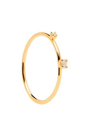 ring AN01-126 goudkleur
