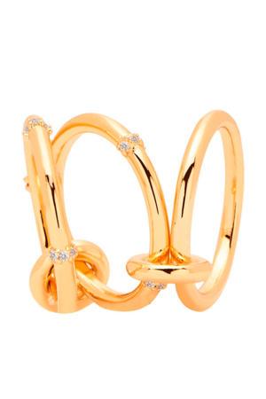 ring AN01-138 goudkleur