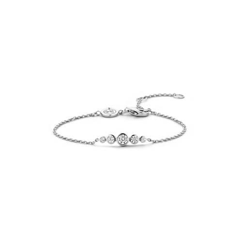Ti Sento Milano 2887ZI zilveren armband