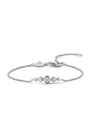 armband 2887ZI zilver