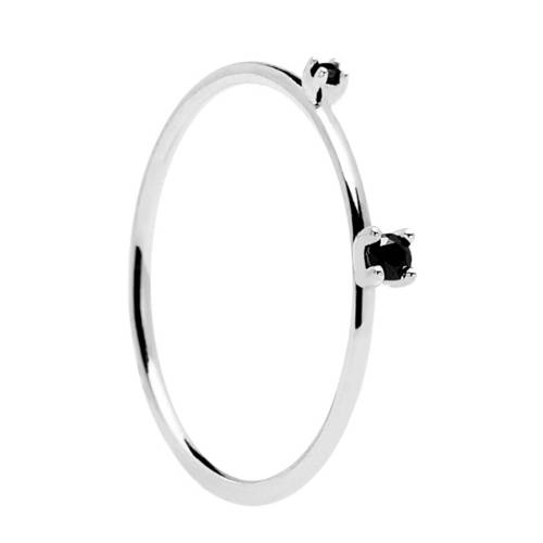 P D Paola ring AN02-131 zilver