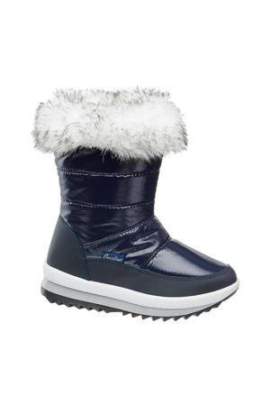 snowboots blauw