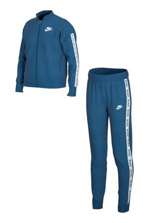 trainingspak blauw