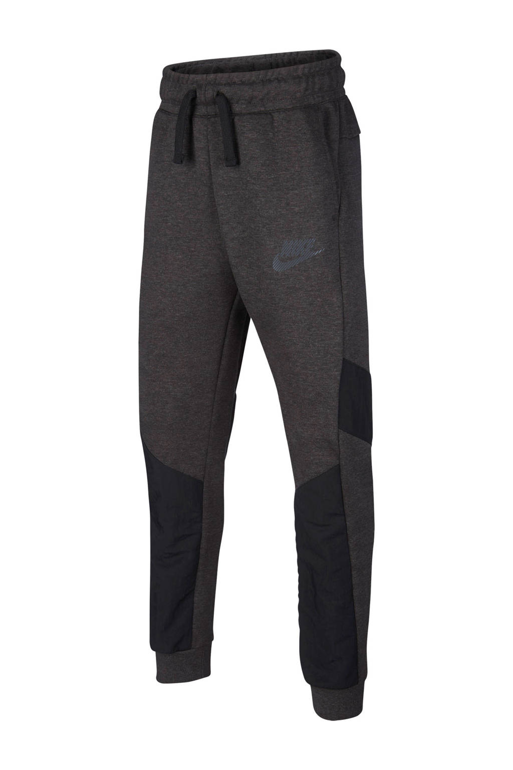Nike   Tech Fleece joggingbroek antraciet, Antraciet