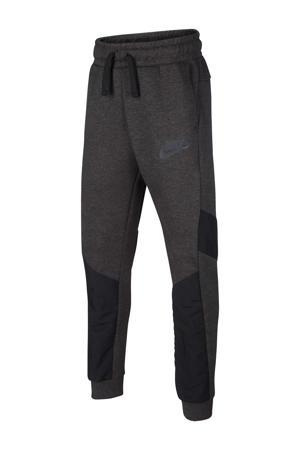 Tech Fleece joggingbroek antraciet