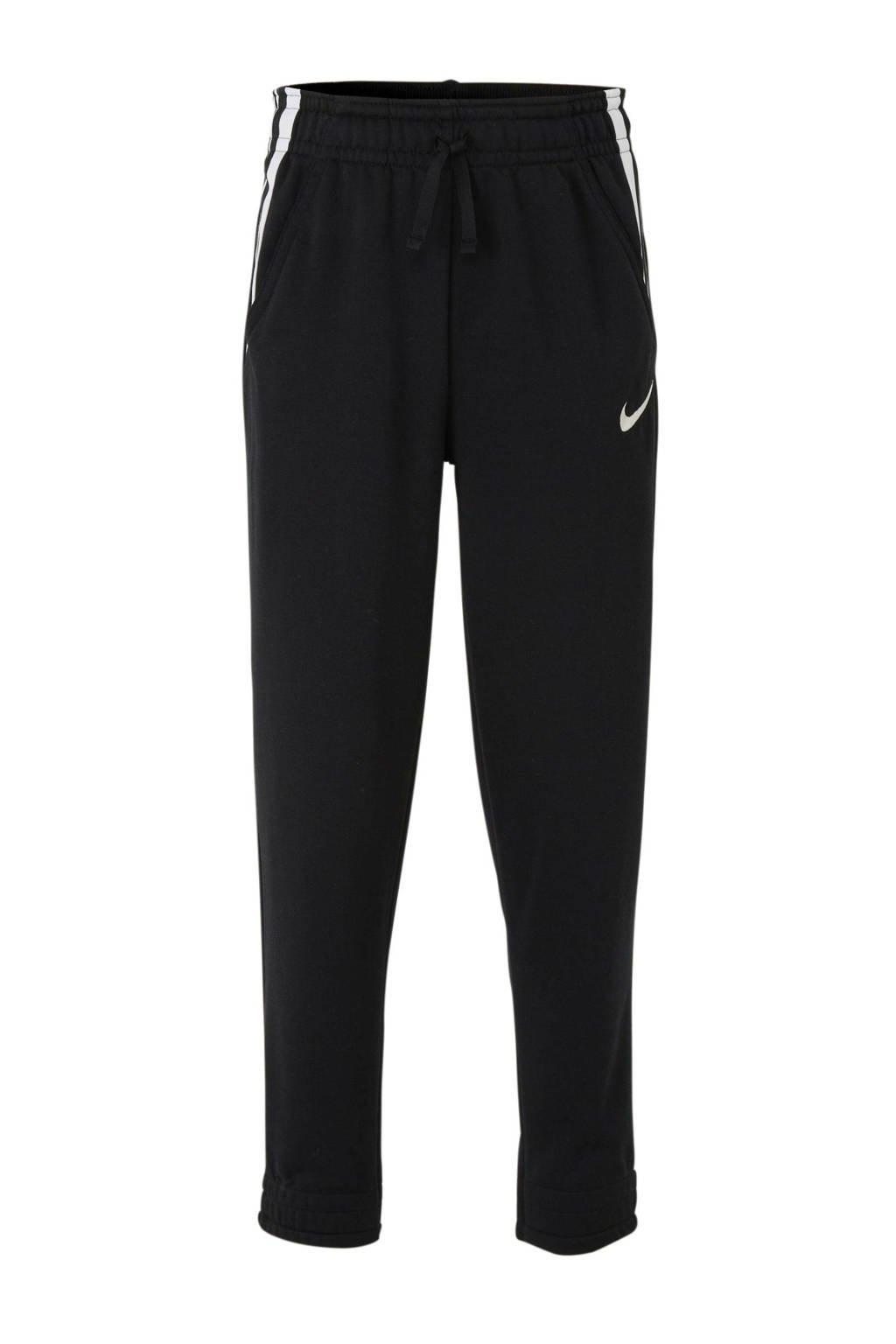 Nike sportbroek, Zwart/wit