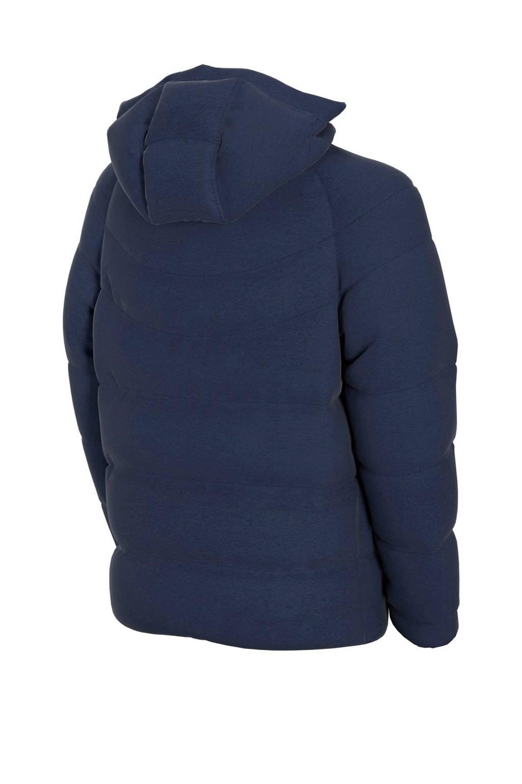 Nike   sportjack blauw, Blauw